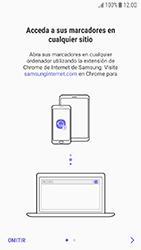 Samsung Galaxy J5 (2017) - Internet - Configurar Internet - Paso 22