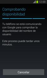 Samsung I8260 Galaxy Core - Aplicaciones - Tienda de aplicaciones - Paso 9