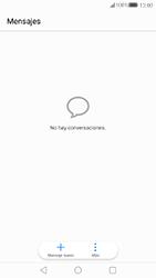 Huawei P10 - MMS - Configurar el equipo para mensajes de texto - Paso 4