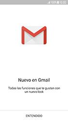 Samsung Galaxy J5 (2017) - E-mail - Configurar Gmail - Paso 5