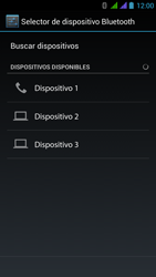 BQ Aquaris 5 HD - Connection - Transferir archivos a través de Bluetooth - Paso 12
