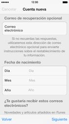 Apple iPhone 5s - Aplicaciones - Tienda de aplicaciones - Paso 15