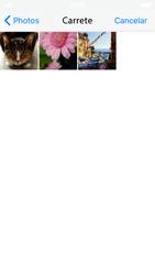 Apple iPhone SE - iOS 11 - MMS - Escribir y enviar un mensaje multimedia - Paso 12