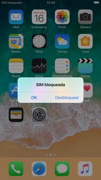 Apple iPhone 8 Plus - Internet - Configurar Internet - Paso 15
