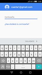 Huawei Y6 (2017) - E-mail - Configurar Gmail - Paso 10