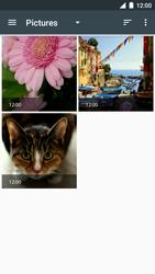 BQ Aquaris U - MMS - Escribir y enviar un mensaje multimedia - Paso 17