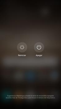 Huawei Mate 9 - MMS - Configurar el equipo para mensajes multimedia - Paso 16