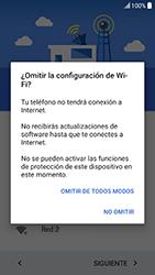 HTC 10 - Primeros pasos - Activar el equipo - Paso 9