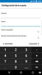 BlackBerry DTEK 50 - E-mail - Configurar correo electrónico - Paso 20