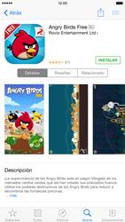Apple iPhone 6 Plus iOS 8 - Aplicaciones - Descargar aplicaciones - Paso 16