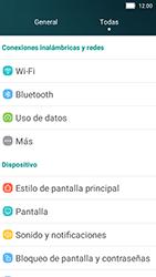 Huawei Y5 - Connection - Conectar dispositivos a través de Bluetooth - Paso 4