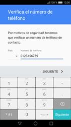 Huawei P9 - Aplicaciones - Tienda de aplicaciones - Paso 7