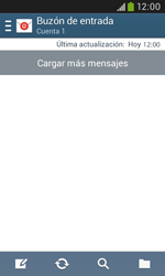 Samsung S7580 Galaxy Trend Plus - E-mail - Configurar correo electrónico - Paso 4