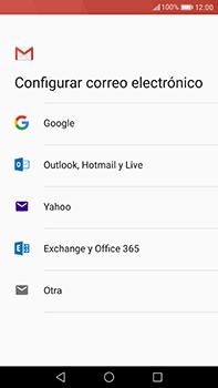 Huawei P10 Plus - E-mail - Configurar Gmail - Paso 7