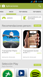 Wiko Stairway - Aplicaciones - Descargar aplicaciones - Paso 5
