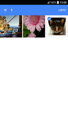 HTC 10 - E-mail - Escribir y enviar un correo electrónico - Paso 15
