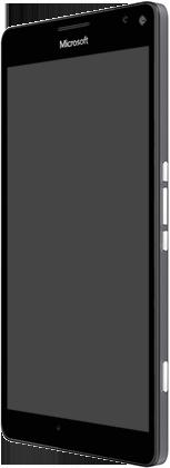 Microsoft Lumia 950 XL - MMS - Configurar el equipo para mensajes multimedia - Paso 18