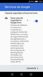 Huawei Y6 (2017) - E-mail - Configurar Gmail - Paso 13