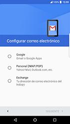 BlackBerry DTEK 50 - E-mail - Configurar Gmail - Paso 7