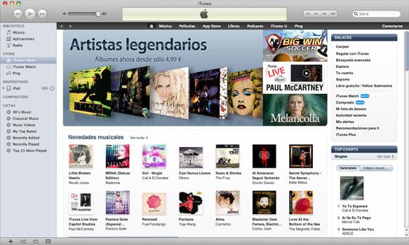 Apple iPad 2 - Aplicaciones - Tienda de aplicaciones - Paso 5