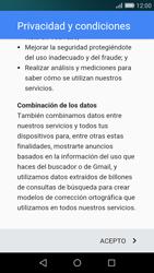 Huawei P8 Lite - Aplicaciones - Tienda de aplicaciones - Paso 14
