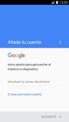 Samsung G900F Galaxy S5 - E-mail - Configurar Gmail - Paso 8