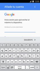 Samsung G900F Galaxy S5 - E-mail - Configurar Gmail - Paso 9