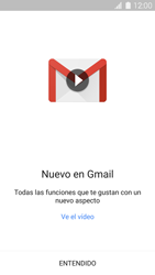 Samsung G900F Galaxy S5 - E-mail - Configurar Gmail - Paso 5