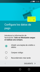 Huawei P8 Lite - Aplicaciones - Tienda de aplicaciones - Paso 17