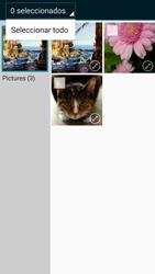 Samsung A500FU Galaxy A5 - Connection - Transferir archivos a través de Bluetooth - Paso 10