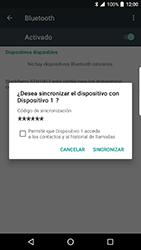 BlackBerry DTEK 50 - Connection - Conectar dispositivos a través de Bluetooth - Paso 7