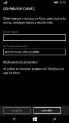 Microsoft Lumia 535 - Aplicaciones - Descargar aplicaciones - Paso 16