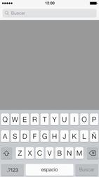 Apple iPhone 5s - Aplicaciones - Descargar aplicaciones - Paso 12