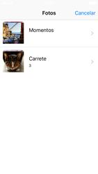Apple iPhone SE - E-mail - Escribir y enviar un correo electrónico - Paso 11