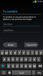 Samsung I9300 Galaxy S III - Aplicaciones - Tienda de aplicaciones - Paso 5