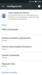 HTC 10 - Internet - Configurar Internet - Paso 24
