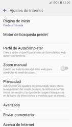 Samsung Galaxy S7 - Internet - Configurar Internet - Paso 23