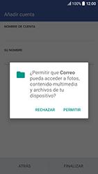 HTC 10 - E-mail - Configurar correo electrónico - Paso 17