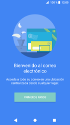 Sony Xperia XZ1 - E-mail - Configurar Outlook.com - Paso 4