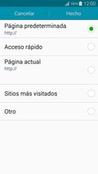Samsung A500FU Galaxy A5 - Internet - Configurar Internet - Paso 23