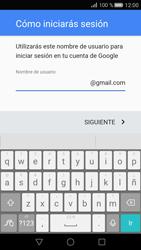 Huawei P8 - Aplicaciones - Tienda de aplicaciones - Paso 7