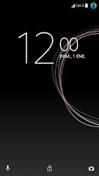 Sony Xperia XA1 - MMS - Configurar el equipo para mensajes multimedia - Paso 21
