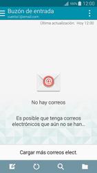 Samsung A500FU Galaxy A5 - E-mail - Configurar correo electrónico - Paso 20