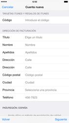 Apple iPhone 6 Plus iOS 8 - Aplicaciones - Tienda de aplicaciones - Paso 20