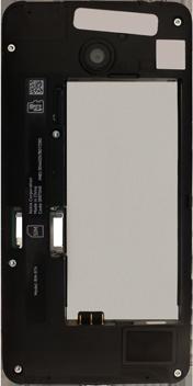 Nokia Lumia 635 - Primeros pasos - Quitar y colocar la batería - Paso 6