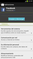 Samsung I9300 Galaxy S III - Aplicaciones - Descargar aplicaciones - Paso 7