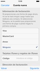 Apple iPhone 5s - Aplicaciones - Tienda de aplicaciones - Paso 18