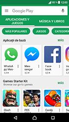 Sony Xperia XA1 - Aplicaciones - Tienda de aplicaciones - Paso 19