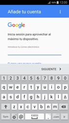 Samsung A500FU Galaxy A5 - E-mail - Configurar Gmail - Paso 10