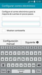 Samsung A500FU Galaxy A5 - E-mail - Configurar correo electrónico - Paso 6